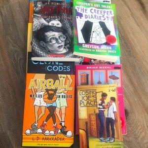 Children Books For Summer Reading 📖